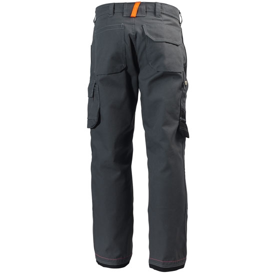 Helly Hansen Workwear Chelsea Workpant - Photo of detail