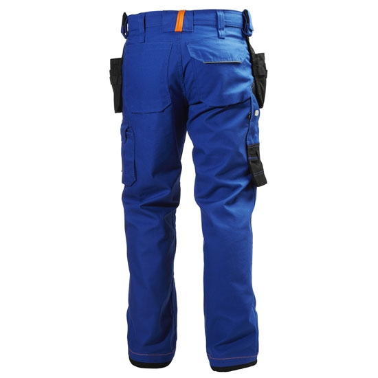 Helly Hansen Workwear Chelsea Construction Pant - Photo of detail