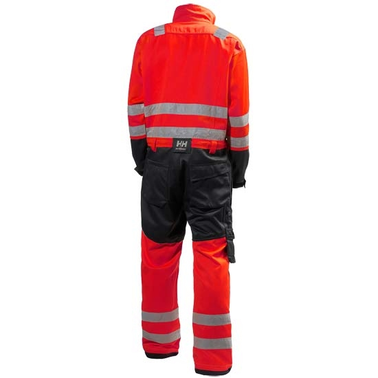 Helly Hansen Workwear Alna Suit - Photo of detail
