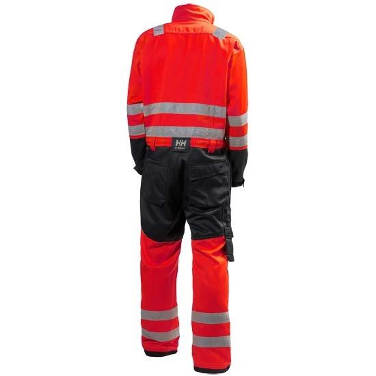 Helly Hansen Workwear Alna Suit - Foto de detalle