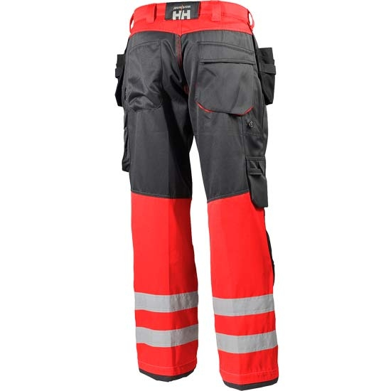 Helly Hansen Workwear Alna Cons Pant CL 1 - Photo of detail
