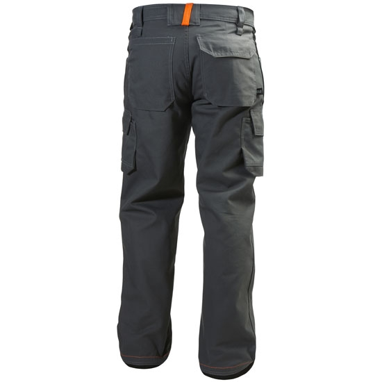 Helly Hansen Workwear Chelsea Service Pant - Photo of detail