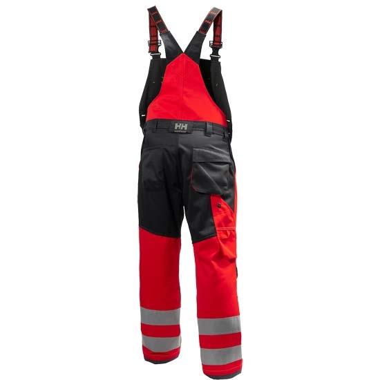 Helly Hansen Workwear Alna Bib - Foto de detalle