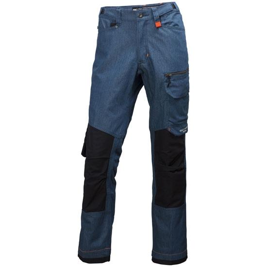Helly Hansen Workwear MjØlnir Pant - Deep Steel