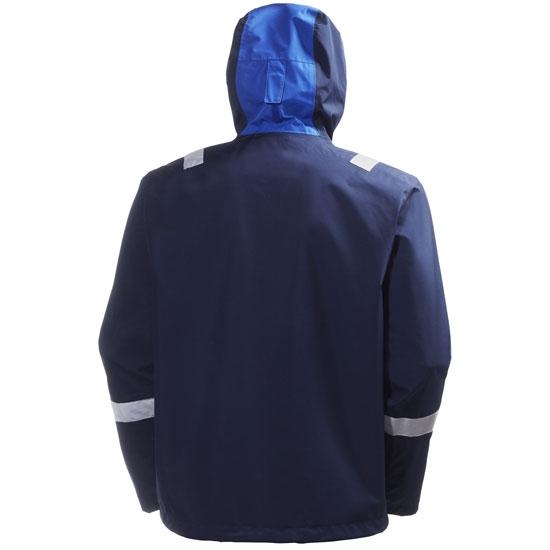 Helly Hansen Workwear Aker Shell Jacket - Foto de detalle