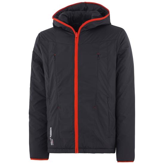 Helly Hansen Workwear Oslo H2 Flow CIS Jacket - Foto de detalle