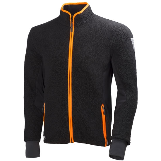Helly Hansen Workwear MjØlnir Jacket - Black