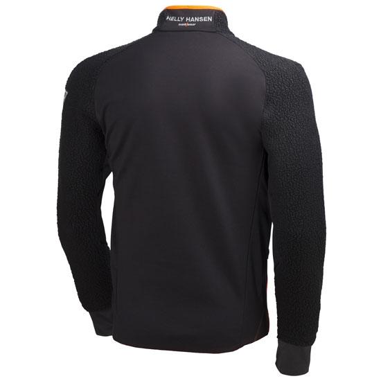 Helly Hansen Workwear MjØlnir Jacket - Foto de detalle