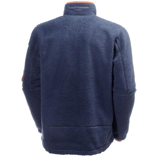 Helly Hansen Workwear MjØlnir Windpile Jacket - Foto de detalle