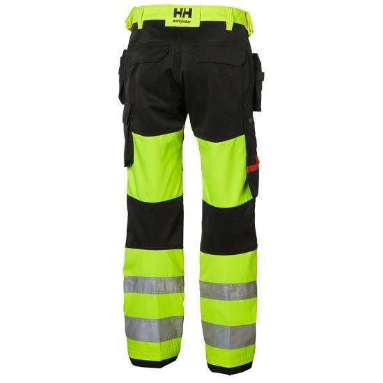 Helly Hansen Workwear Alna Cons Pant CL 1 - Foto de detalle