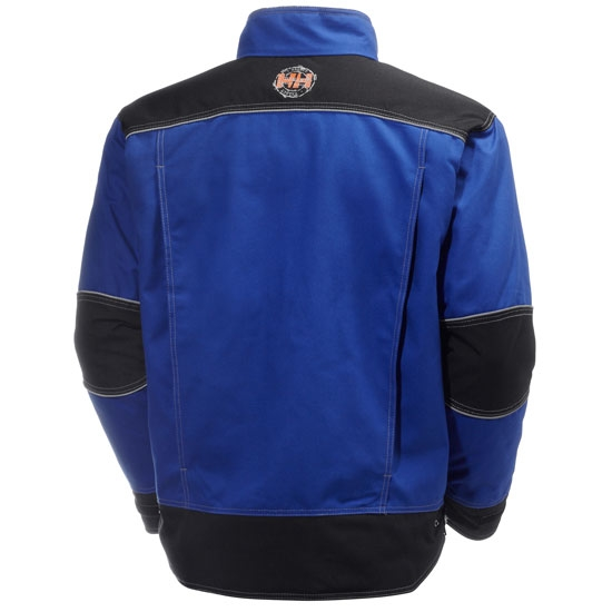 Helly Hansen Workwear Chelsea Lined Jacket - Foto de detalle