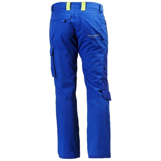 Helly Hansen Workwear Aker Work Pant - Foto de detalle