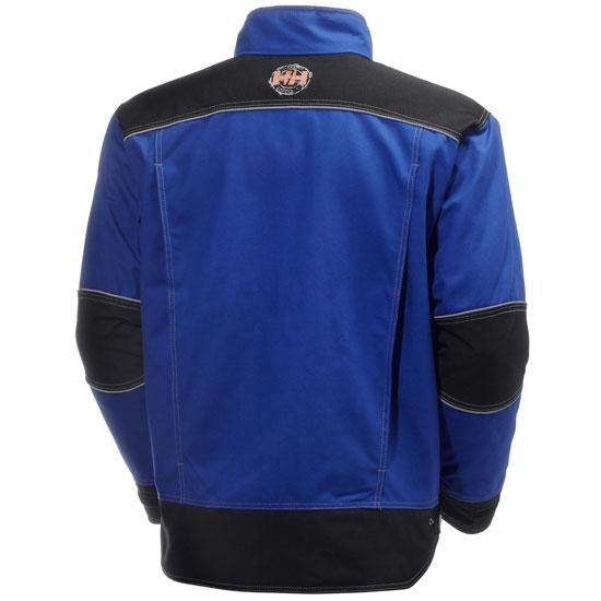 Helly Hansen Workwear Chelsea Jacket - Foto de detalle
