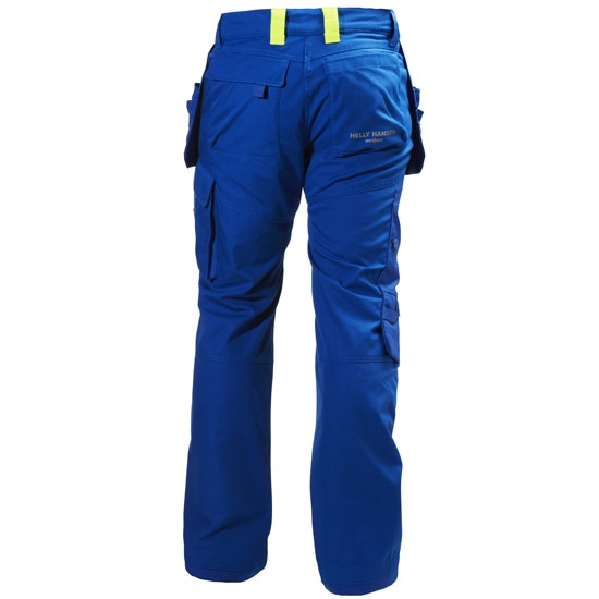Helly Hansen Workwear Aker Cons Pant - Photo of detail