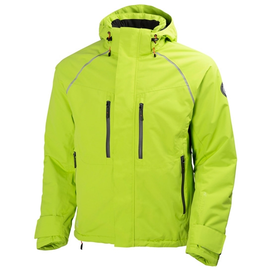 Helly Hansen Workwear Arctic Jacket - Lime