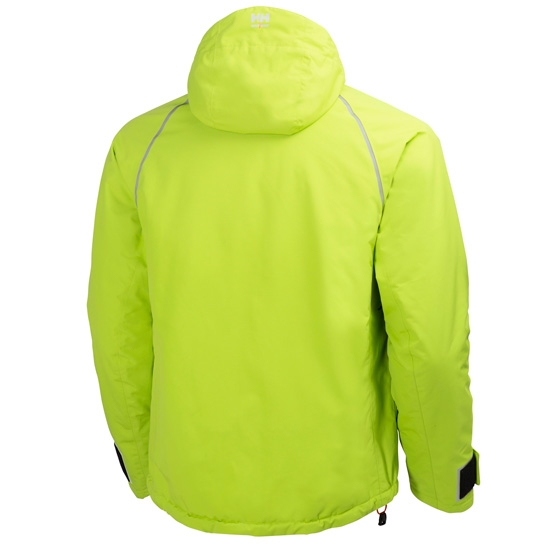 Helly Hansen Workwear Arctic Jacket - Photo of detail