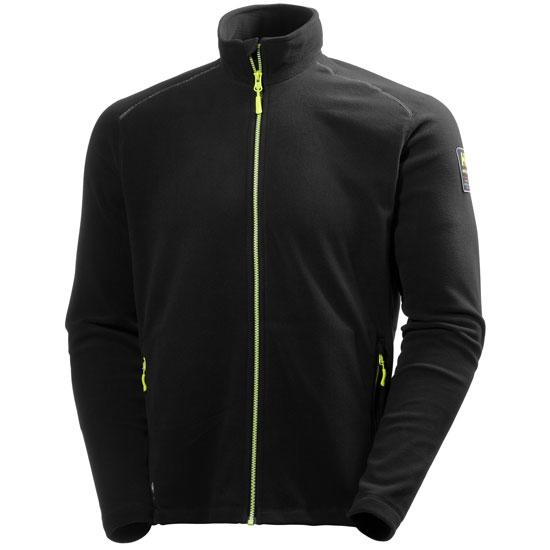 c9e2b24c Helly Hansen Workwear Aker Fleece Jacket - Jackets - Textil - Work ...