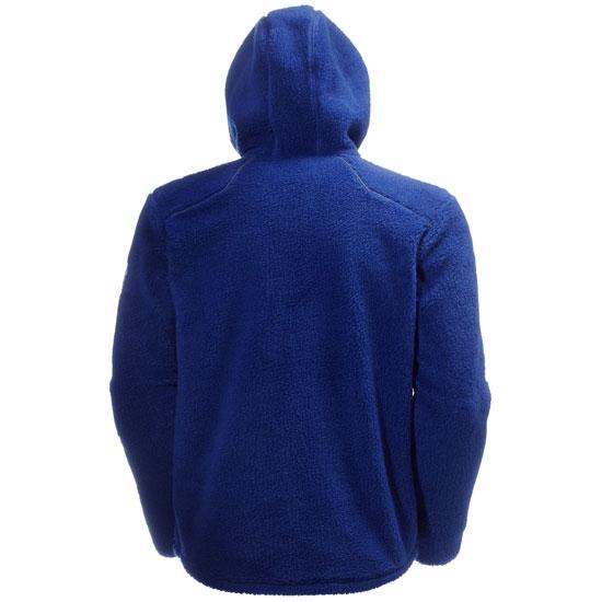 Helly Hansen Workwear Chelsea Pile Jacket - Foto de detalle