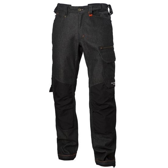 Helly Hansen Workwear MjØlnir Pant - Denim/Black