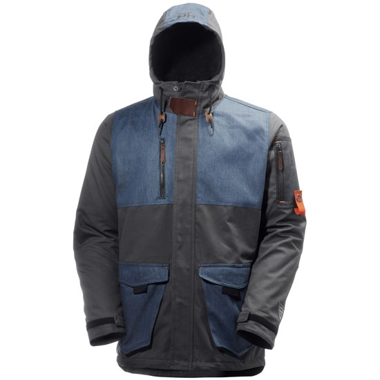 bd6a650aa29 Helly Hansen Workwear Mjlnir Winter Jacket - Jackets - Textil - Work ...