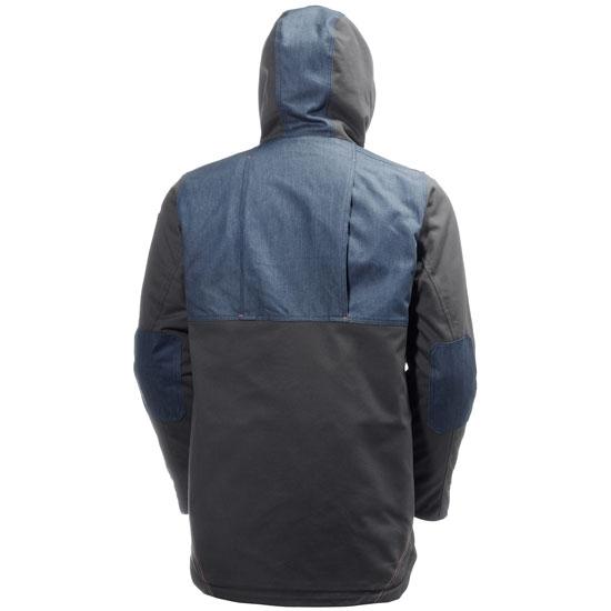 Helly Hansen Workwear MjØlnir Winter Jacket - Foto de detalle