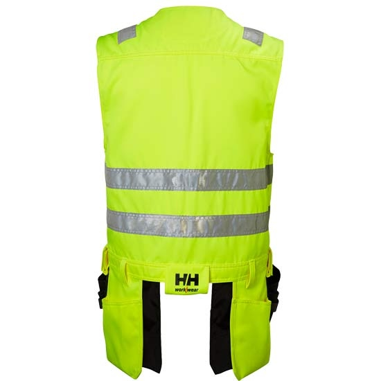 Helly Hansen Workwear Alna Cons Vest - Foto de detalle