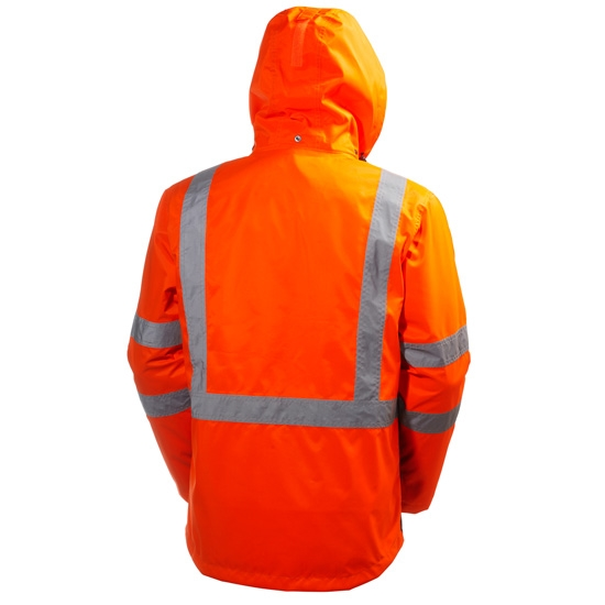 Helly Hansen Workwear Alta Shell Jacket - Foto de detalle
