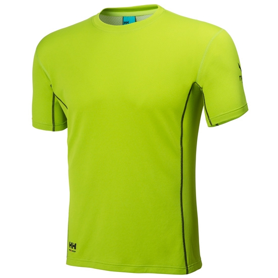 Helly Hansen Workwear Magni T-Shirt - Lime
