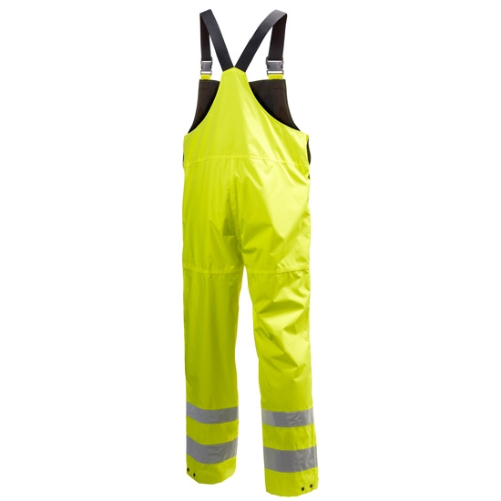 Helly Hansen Workwear Alta Shelter Bib - Photo de détail