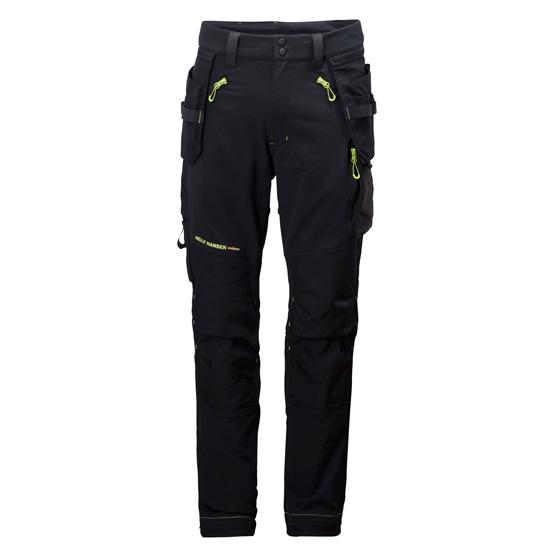 Helly Hansen Workwear Magni Work Pant - Black