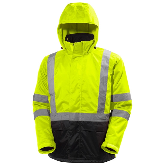 30adc3a97b0ce Helly Hansen Workwear Alta Shell Jacket - Jackets - Textil - Work-at ...