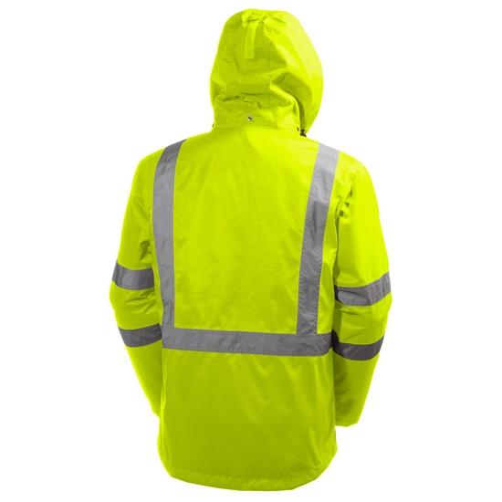 Helly Hansen Workwear Alta Shell Jacket - Foto de detalle