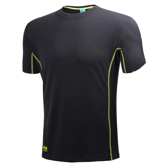 Helly Hansen Workwear Magni T-Shirt - Black