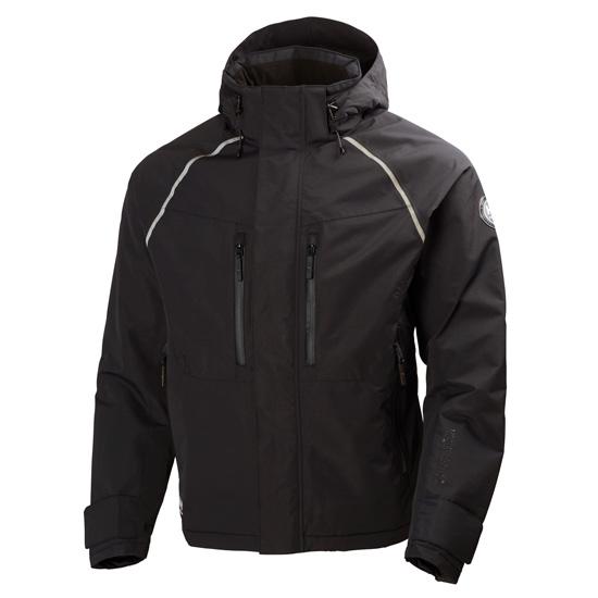 Helly Hansen Workwear Arctic Jacket - Black