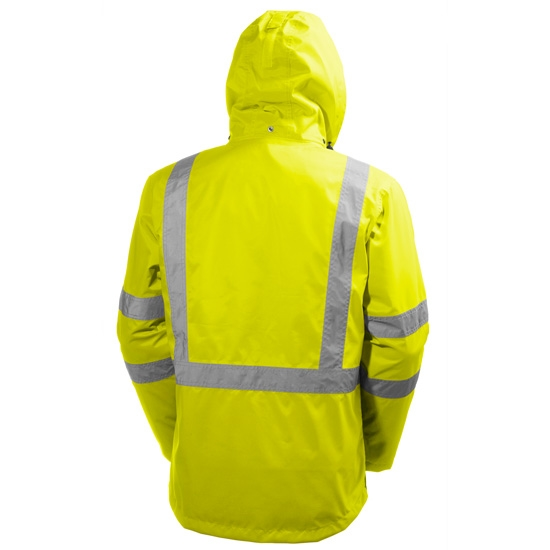 Helly Hansen Workwear Alta CIS Jacket - Photo de détail