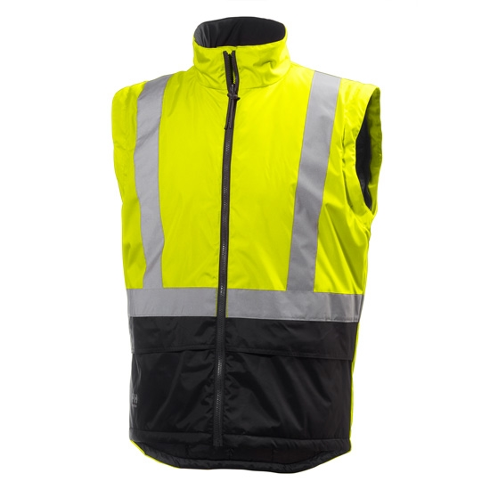 Helly Hansen Workwear Alta CIS Jacket - Foto de detalle