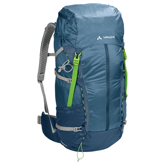 Vaude Zerum 48+ LW - Foggy Blue