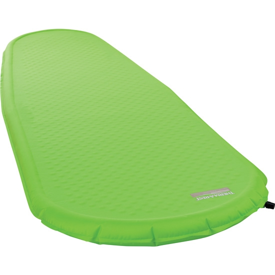 Therm-a-rest Trail Pro Regular Wide - Gecko