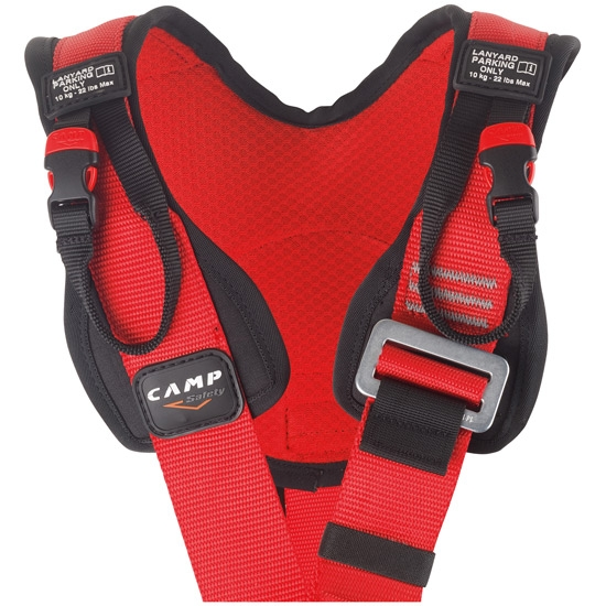 Camp Safety GT Ansi - Photo of detail