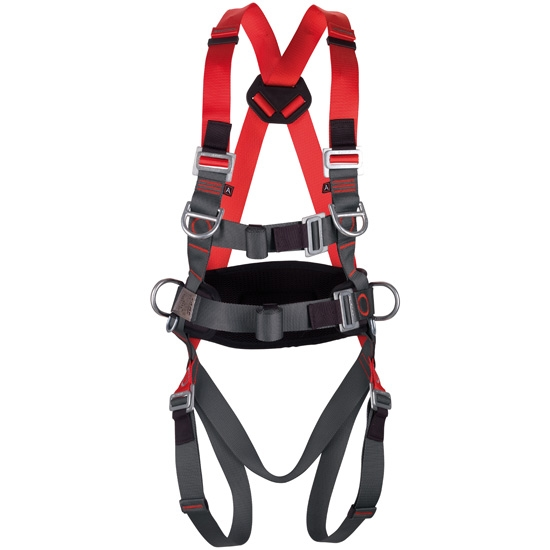 Camp Safety Vertical 2 Plus -