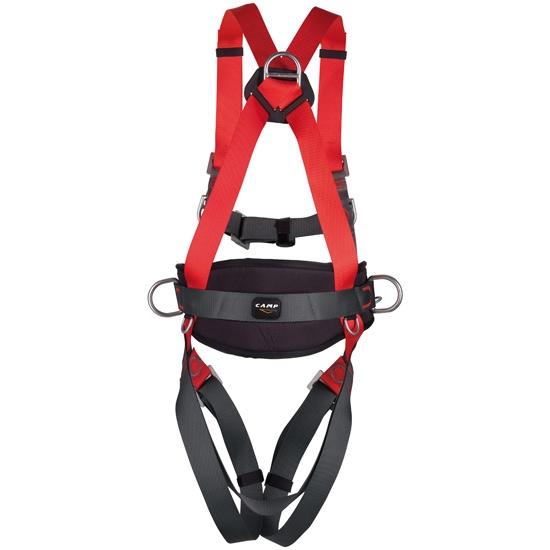 Camp Safety Vertical 2 Plus - Foto de detalle