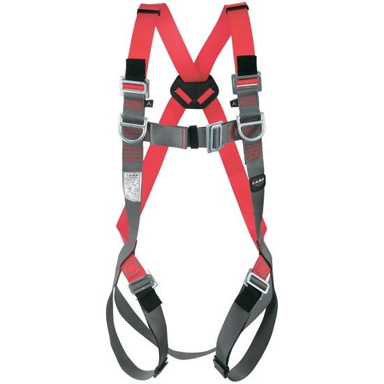 Camp Safety Vertical 2 -
