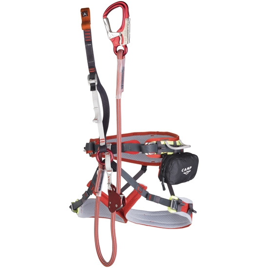 Camp Safety Air Rescue Evo Sit + Dynavario 105 cm -