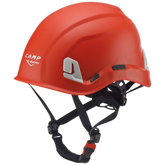 Camp Safety Ares - Rojo