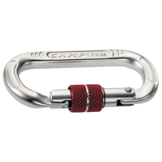 Camp Safety Oval Compact Lock -