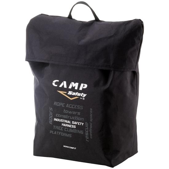Camp Safety Harness Bag -