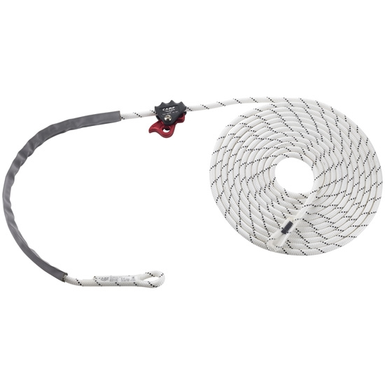 Camp Safety Rope Adjuster 0.5-10 m -
