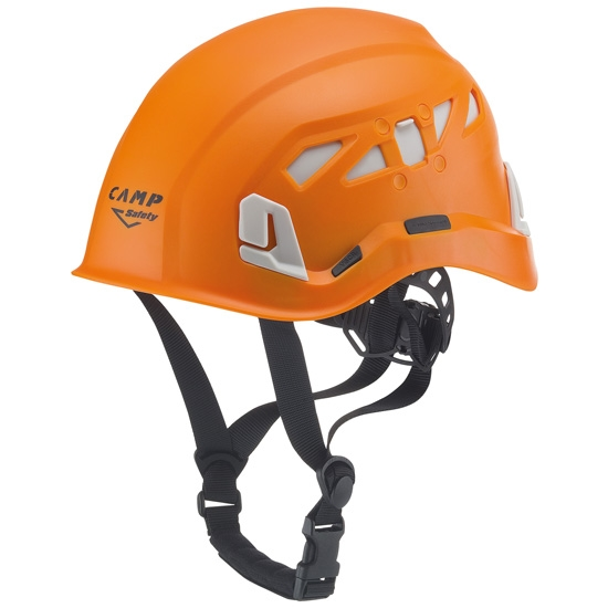 Camp Safety Ares Air - Naranja