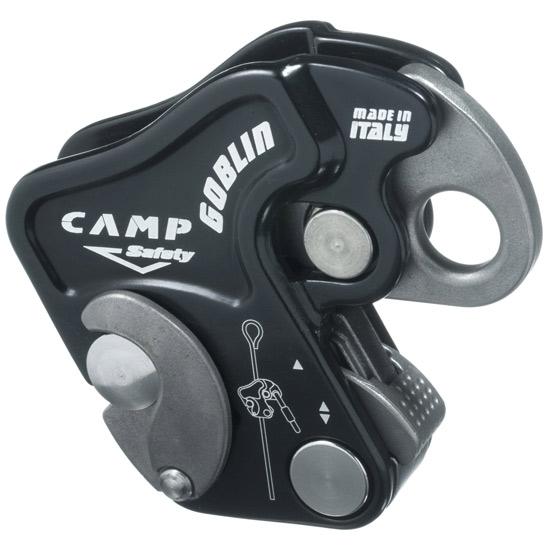Camp Safety Goblin Black -
