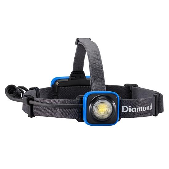 Black Diamond Sprinter 200 lm - Smoke Blue